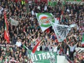 Достойно уважения: Фанаты Аугсбурга ярко отблагодарили команду за евросезон