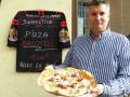 Во Франции придумали пиццу в честь Балотелли