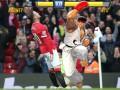 Блестящий нокаут: Лучшие демотиваторы на празднование гола Руни