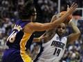 Крис Пол и Джамир Нельсон - главные звезды недели в NBA