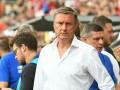 Хацкевич: Меня волнует, что есть спрос на игроков Динамо