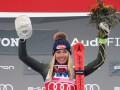 Двукратная олимпийская чемпионка: Бесит, когда Федерера спрашивают о завершении карьеры