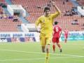 Нападающий сборной Украины: Не стоит говорить, что мы разгромим Люксембург