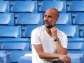 Гвардиола ушел от ответа о своем будущем в Манчестер Сити