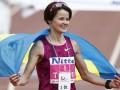 Рекордсменка Украины по легкой атлетике дисквалифицирована за допинг