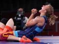 Черкасова приносит Украине бронзу Олимпийских игр