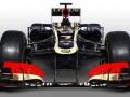 Формула-1. Lotus представил новый болид