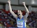 Украинец вошел в тройку лучших легкоатлетов года в мире