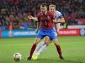 Чехия - Англия 2:1 видео голов и обзор матча отбора на Евро-2020