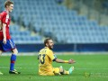 Фотогалерея: Как Металлист в серии пенальти ЦСКА проиграл