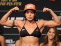 UFC 213: Нуньес госпитализирована, бой с Шевченко отменен