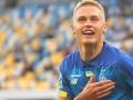 Буяльский не прибыл в расположение сборной Украины