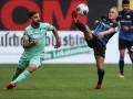 Падерборн - Хоффенхайм 1:1 видео голов и обзор матча Бундеслиги