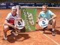 Украинец Сачко завоевал титул парного турнира в Италии