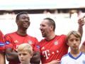 Игроки Баварии исполнили рэп в честь выхода команды в полуфинал