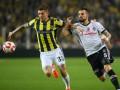 В Турции доиграют матч, прерванный из-за фанатов, разбивших голову тренеру Бешикташа