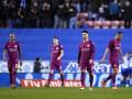 Манчестер Сити лишь в третий раз в сезоне не забил в ворота соперника
