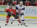 ХК Донбасс занял третье место на Кубке Донбасса-2012
