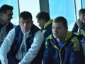 Украина U-20 выиграла товарищеский матч против Уругвая