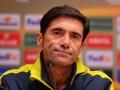 Главный тренер Вильярреала отправлен в отставку