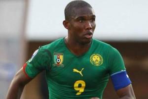 Сборная Камеруна отстранена от международных игр