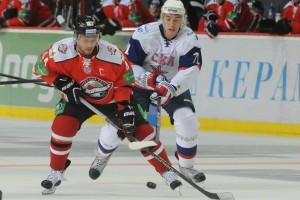 Донбасс напоследок обыграл СКА