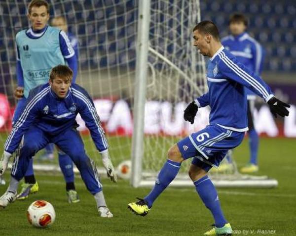 Динамо планирует провести четыре спарринга в Марбелье