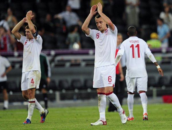 Англичане оставили благоприятные впечатления от своей игры