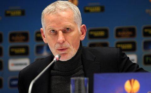 Франсис Жийо: Жаль, что на таком фоне нам предстоит играть с Динамо