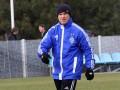 Комментатор: Ребров может возглавить сборную Украины после Фоменко