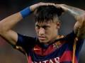 Неймар из-за свинки не сыграет в матче за Суперкубке UEFA