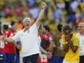 С футболистами сборной Бразилии поработает психолог