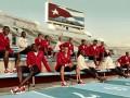 На лабутенах: Сборная Кубы представила форму на Олимпийские игры
