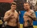 Поветкин не сумел нокаутировать украинца Руденко