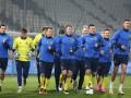 Сегодня сборная Украины сыграет домашний матч отбора ЧМ-2018 в Польше