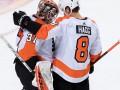 НХЛ: Даллас обыграл Рейнджерс, Детройт уступил Филадельфии