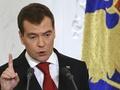 Медведев отправит в отставку виновных в провале сборной России на Олимпиаде