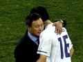 Хо Чжон Му: Мои игроки - настоящие корейцы