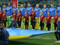 Украина - Словакия: стало известно, где состоится товарищеский матч