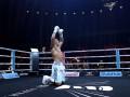 Беллью: Усик - это глоток свежего воздуха для бокса