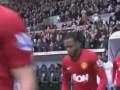 Манчестер Юнайтед впервые в сезоне сыграл вничью