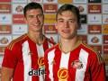 Два игрока МЮ перешли в Сандерленд