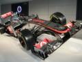 Команда McLaren представила новый болид