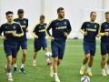 Стала известна заявка сборной Украины на матч с Боснией и Герцеговиной