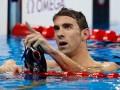Фелпс: Я мог бы победить Макгрегора с 50-метровой форой