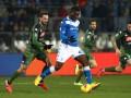 Брешия - Наполи 1:2 видео голов и обзор матча Серии А