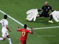 Капитан Америка: Лучшие демотиваторы на игру Ховарда в матче с Бельгией