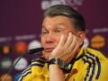Блохин прокомментировал назначение Луческу в Динамо