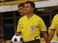 Одессита Швецова могут лишить статуса арбитра FIFA
