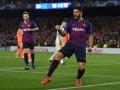 Барселона установила рекорд по выходам в четвертьфинал Лиги чемпионов
